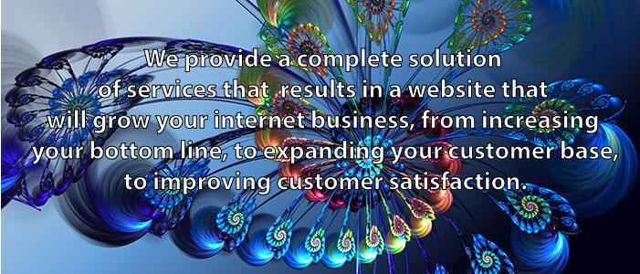 Schaper Website Design Services