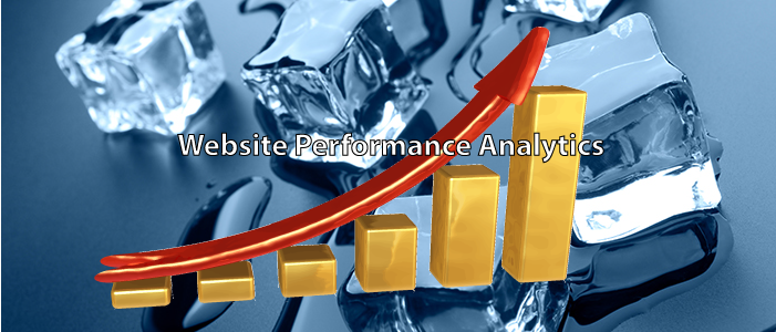 Ongoing website administration and performance monitoring