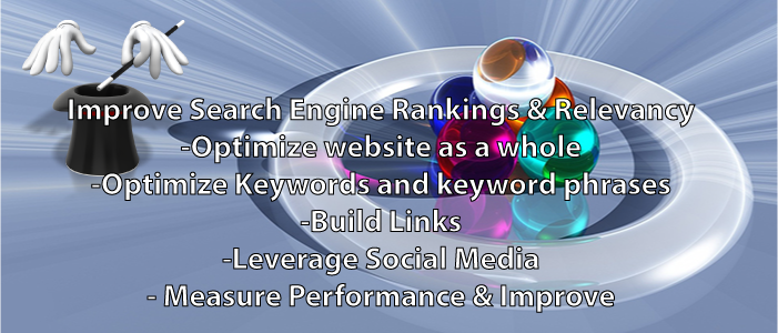 Schaper Services SEO Search Engine Optimization