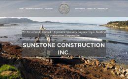 Sunstone Construction - Project Image and Video Portfolio