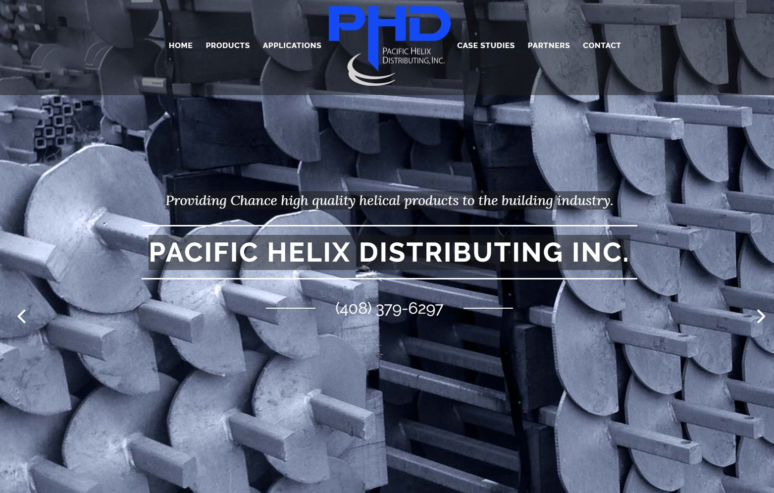 Pacific Helix Distributing